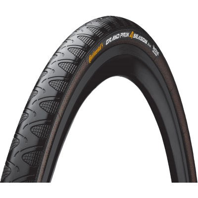 Continental Grand Prix 4 Season Road Tyre