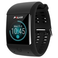 Polar M600 GPS SmartWatch - Black