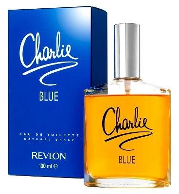 Revlon Charlie Blue EDT Spray 100ml / 3.4oz