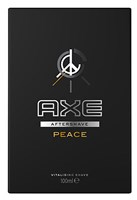 Axe Vitalising Aftershave Peace 100ml / 3.4oz