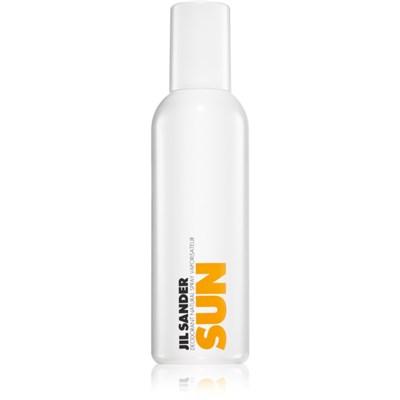 Jil Sander Sun Women Deodorant Spray 100ml / 3.4oz