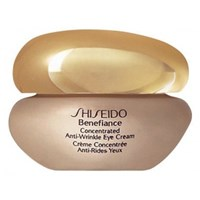 Shiseido Benefiance Anti-Wrinkle Eye Concentrated Cream 15ml / 0.5oz