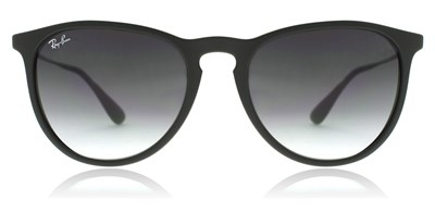 Ray-Ban  Erika  Sunglasses RB4171 622/8G - Matte Black