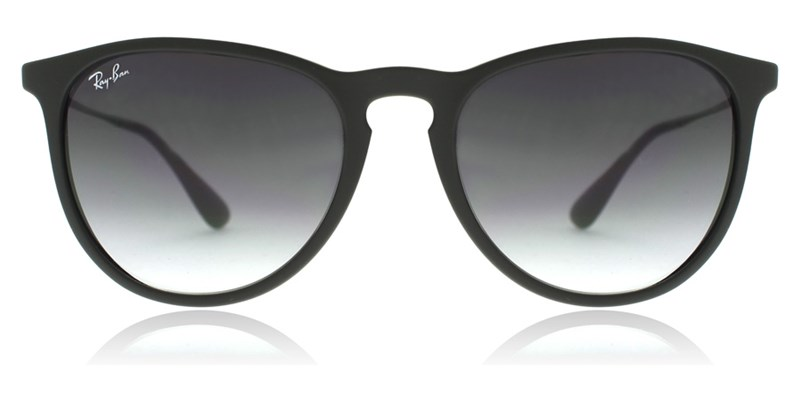 Ray-Ban  Erika  Sunglasses RB4171 622/8G - Matte Black