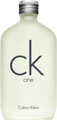 Calvin Klein CK One EDT 100ml / 3.4oz