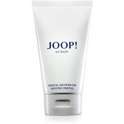 Joop! Le Bain Crystal Shower Gel for Women 150ml / 5oz