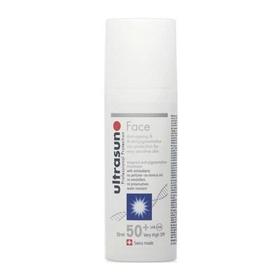 Ultrasun Anti-Pigmentation Face Very High SPF 50+ 50ml / 1.7oz