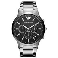 Emporio Armani AR2460 Sportivo Mens Chronograph Watch