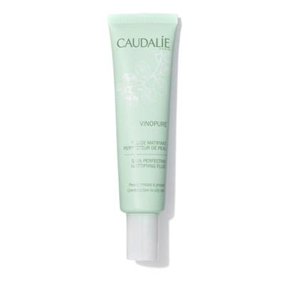 Caudalie Vinopure Skin Perfecting Mattifying Fluid 40ml / 1.35oz