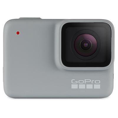 GoPro HERO7 WHITE Full HD Action Camera