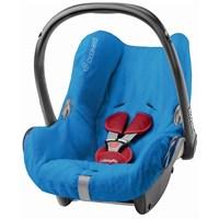 Maxi-Cosi Summer Cabriofix Car Seat Cover - Blue