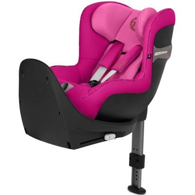 Cybex Sirona S i-Size Group 0+/1 Car Seat -  Pink