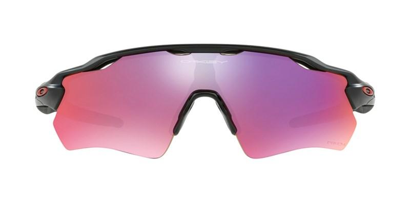 Oakley Radar EV Path Prizm Sunglasses OO9208 46 Road - Matte Black