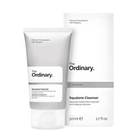 The Ordinary Squalane Cleanser 50ml / 1.7oz