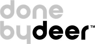 donebydeer.com