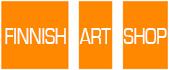 Finnish Art shop